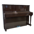 Ritmuller 118cm Traditional Upright Piano Walnut NEW